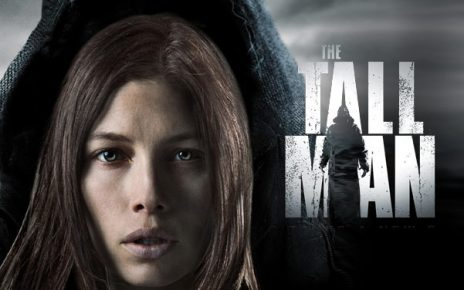 Jessica Biel Człowiek z Cold Rock (The Tall Man) Webtv VOD tv internet movie