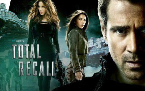 Total Recall Pamięć absolutna 2012 Colin Farrell webtvpl