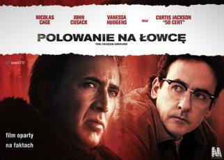 Frozen Ground- Polowanie na łowcę, Nicolas Cage film, webtv online, filmy