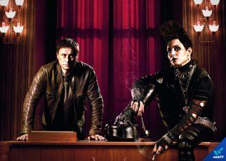 WebTV telewizja online Vod wideo na życzenie filmy seriale tv online vod Mężczyźni Którzy Nienawidzą Kobiet Millennium