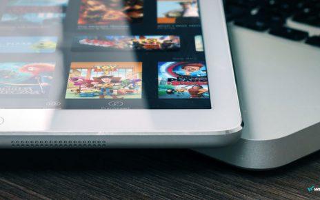 bajki dla dzieci, vod dla dzieci online