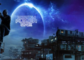 Steven Spielberg Ready Player One Trailer zwiastun