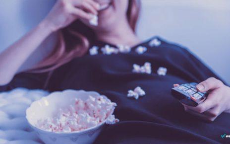 WebTV telewizja online Vod wideo na życzenie filmy seriale tv online vod Terapia filmem.
