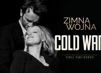 Oscary2019 Zimna wojna Oscars 2019 Cold war Pawlikowski Kulig Szyc