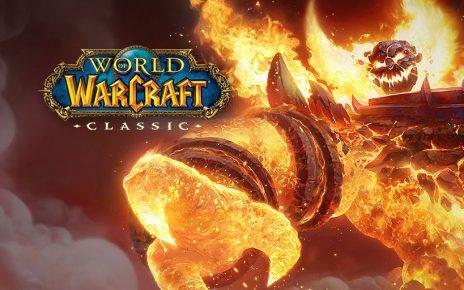 Gry WoW Classic polska gildia klasyczny World of Warcraft